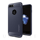 【iPhone7 Plus ケース】Rugged Armor (Midnight Blue)【耐衝撃】