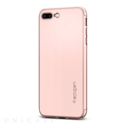 【iPhone7 Plus ケース】Air Fit 360 (Rose Gold)