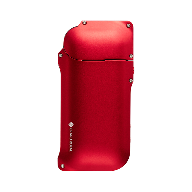【IQOS(アイコス)ケース】IQOS Aluminum Case(RED)