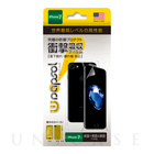 【iPhone7 フィルム】Wrapsol ULTRA Screen Protector System 衝撃吸収 保護フィルム (FRONT+BACK&SIDE)