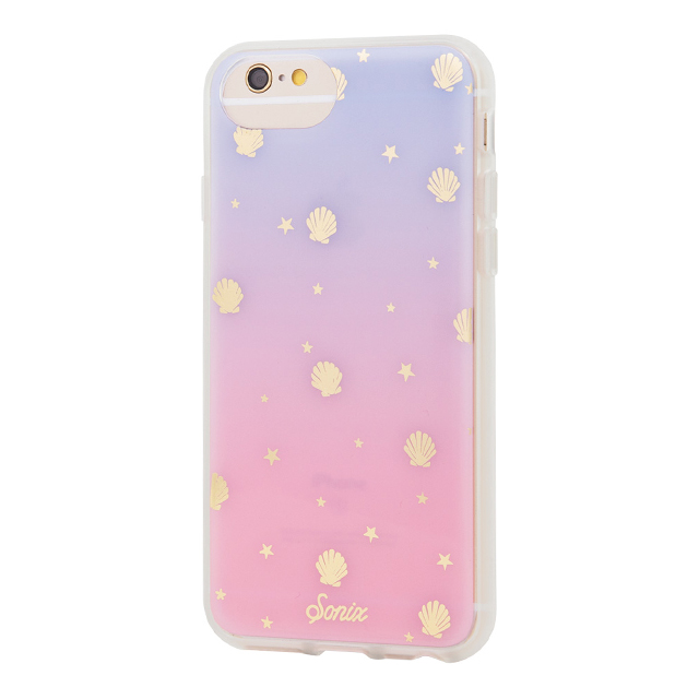 【iPhone8/7/6s/6 ケース】COLORED TINTS MERMAID DREAMサブ画像