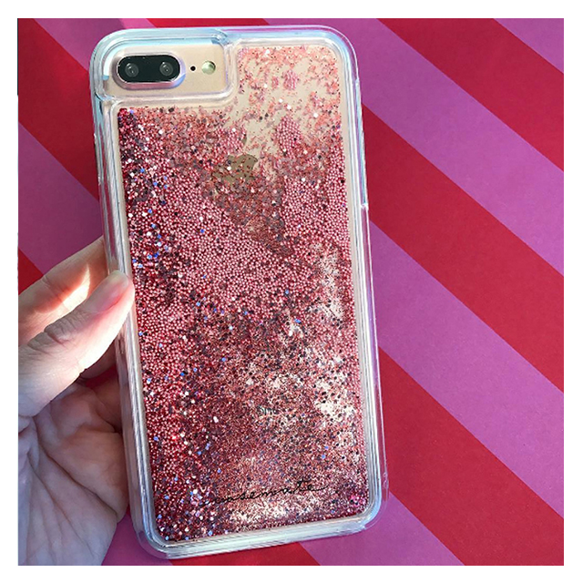 【iPhone8/7/6s/6 ケース】Waterfall (Rose Gold)goods_nameサブ画像