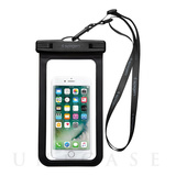 【スマホポーチ】A600 Universal Waterproof Phone Case (Black)