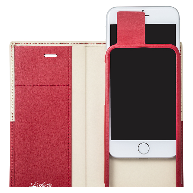 "【iPhone8/7 ケース】""TRICO"" Full Leather Case Limited (Goya)サブ画像"