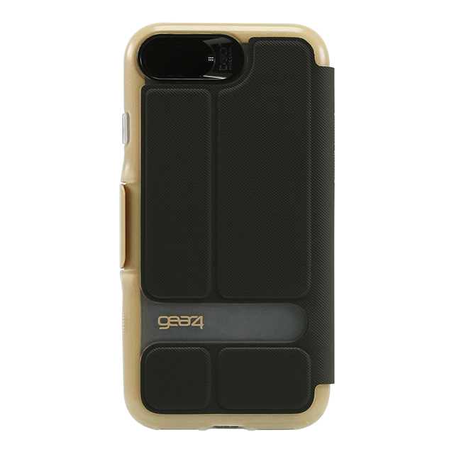 【iPhoneSE(第2世代)/8/7 ケース】Oxford (Gold)goods_nameサブ画像