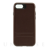 【iPhone7 ケース】Mayfair (Brown)