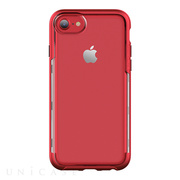 【iPhone8/7/6s/6 ケース】Sentinel Case (Red)