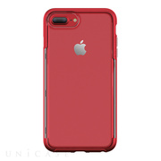 【iPhone8 Plus/7 Plus ケース】Sentinel Case (Red)