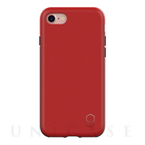 【iPhone8/7 ケース】Level Case (Red)