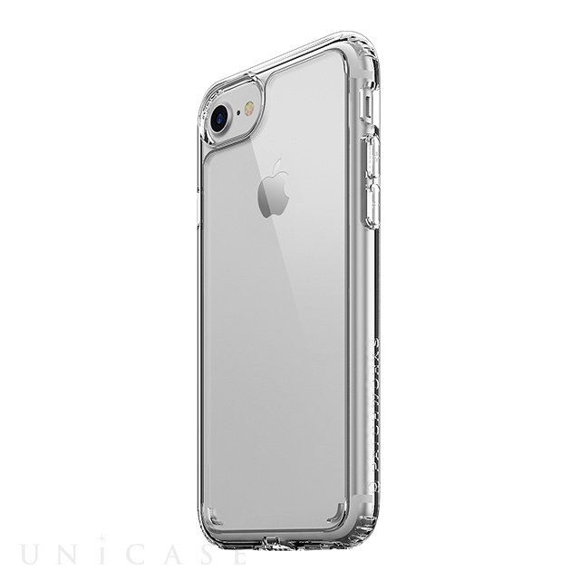 【iPhone7/6s/6 ケース】Lumina Case (Clear)【耐衝撃】