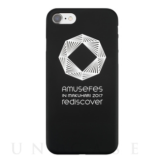 【iPhone7 ケース】Amuse Fes in MAKUHARI 2017 - rediscover - for iPhone7