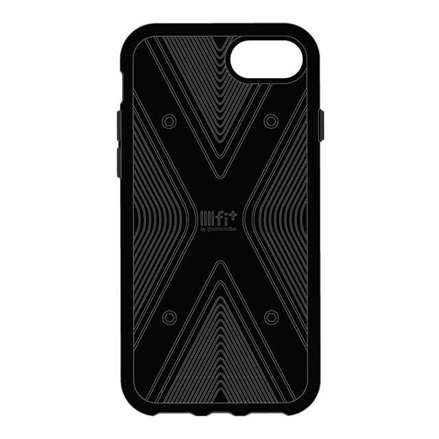 【iPhoneSE(第2世代)/8/7/6s/6 ケース】STAR WARS IIII fit (R2-D2)