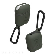 【AirPods ケース】Catalyst Case for AirPods (Army Green)