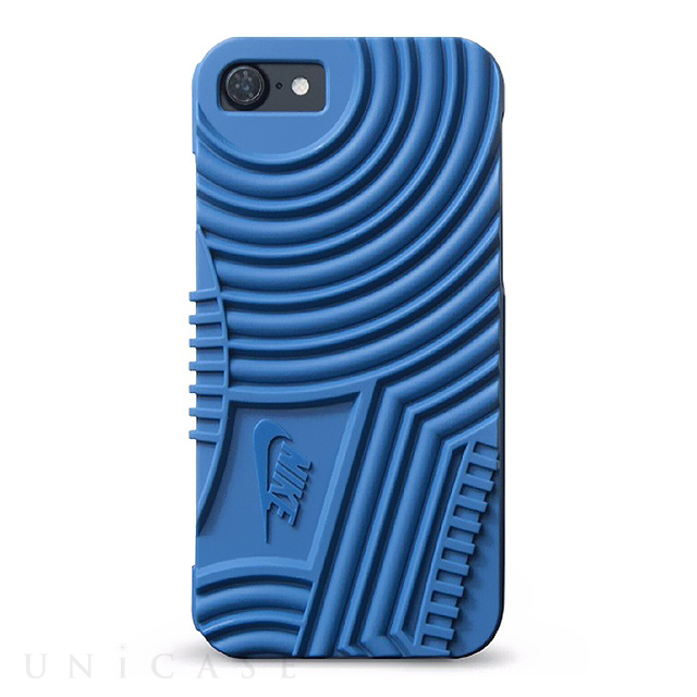 online store e3d49 38198 【iPhone8/7 ケース】NIKE AIR FORCE 1 CASE (スターブルー) UNiCASE