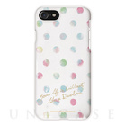 【iPhone7 Plus ケース】タフケース OILSHOCK DESIGNS (Rainbow dots)