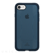 【iPhone8/7/6s/6 ケース】Agravic Case (Navy)
