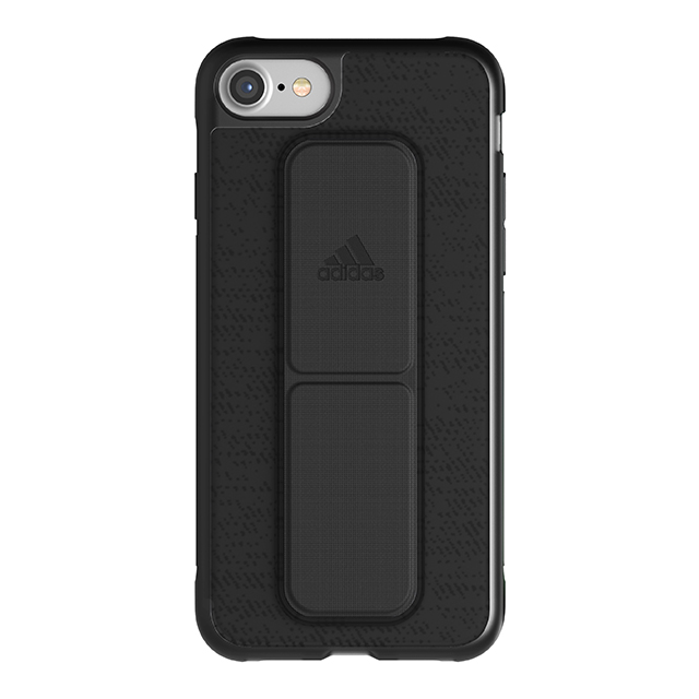 【iPhone8/7/6s/6 ケース】Grip Case (Black)サブ画像