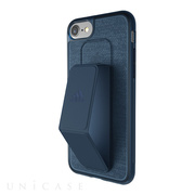 【iPhone8/7/6s/6 ケース】Grip Case (Collegiate Navy)
