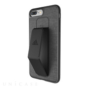 【iPhone8 Plus/7 Plus ケース】Grip Case (Black)