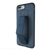 【iPhone8 Plus/7 Plus ケース】Grip Case (Collegiate Navy)