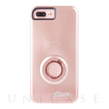 【iPhone7 Plus ケース】allure × Case-Mate Selfie Case (Rose Gold)