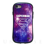 【iPhone7 ケース】SUPERMAN iFace First Classケース (スーパーマン/コスモ)