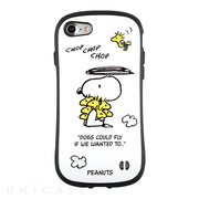 【iPhone8/7 ケース】PEANUTS iFace Fir...
