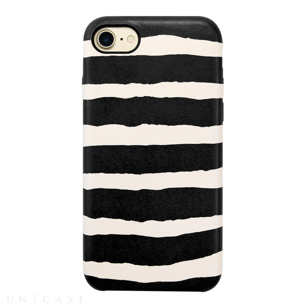 【iPhone8/7/6s/6 ケース】OOTD CASE  for iPhone8/7/6s/6 (painted border)