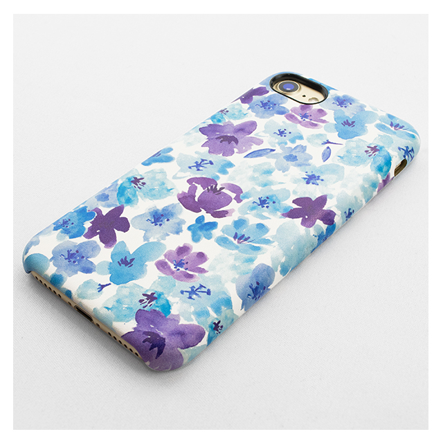 【iPhone8/7/6s/6 ケース】OOTD CASE  for iPhone8/7/6s/6 (painted flowers)サブ画像