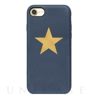【iPhone8/7/6s/6 ケース】OOTD CASE for iPhone8/7/6s/6 (the star)