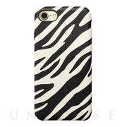 【iPhone8/7/6s/6 ケース】OOTD CASE  for iPhone8/7/6s/6 (zebra)