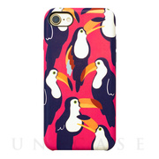 【iPhone8/7/6s/6 ケース】OOTD CASE  for iPhone8/7/6s/6 (toucan)