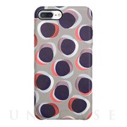 【iPhone8 Plus/7 Plus ケース】OOTD CASE  for iPhone8 Plus/7 Plus/6s Plus /6 Plus (drop dot)