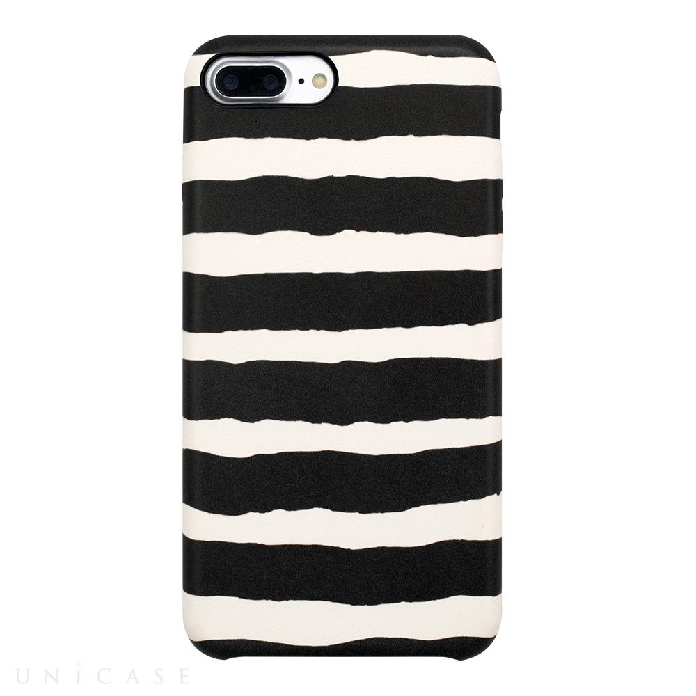 【iPhone8 Plus/7 Plus ケース】OOTD CASE  for iPhone8 Plus/7 Plus/6s Plus /6 Plus (painted border)