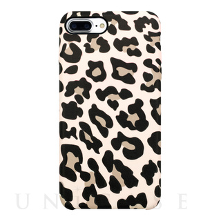 【iPhone8 Plus/7 Plus ケース】OOTD CASE  for iPhone8 Plus/7 Plus/6s Plus /6 Plus (matte leo)