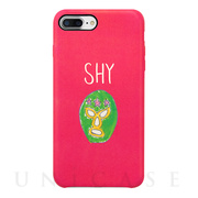 【iPhone8 Plus/7 Plus ケース】OOTD CASE  for iPhone8 Plus/7 Plus/6s Plus /6 Plus (SHY mask man)