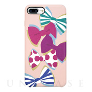 【iPhone8 Plus/7 Plus ケース】OOTD CASE  for iPhone8 Plus/7 Plus/6s Plus /6 Plus (ribbon)