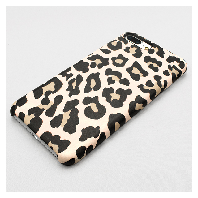 【iPhone8 Plus/7 Plus ケース】OOTD CASE  for iPhone8 Plus/7 Plus/6s Plus /6 Plus (matte leo)サブ画像