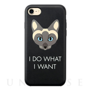 【iPhone8/7/6s/6 ケース】CAT CASE for...