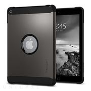 【iPad(9.7inch)(第5世代/第6世代) ケース】Tough Armor (Gunmetal)