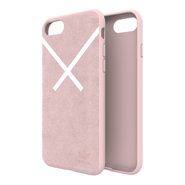 【iPhoneSE(第2世代)/8/7/6s/6 ケース】XBYO Moulded case (Blanch Purple)サブ画像
