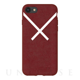 【iPhone8/7/6s/6 ケース】XBYO Moulded case (Collegiate Burgundy)