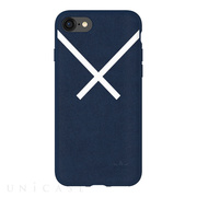 【iPhone8/7/6s/6 ケース】XBYO Moulded case (Collegiate Navy)