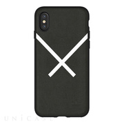 【iPhoneX ケース】XBYO Moulded case (Black)