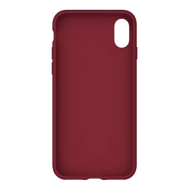 【iPhoneXS/X ケース】XBYO Moulded case (Collegiate Burgundy)サブ画像