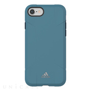【iPhone8/7/6s/6 ケース】Solo Case (Core Blue)