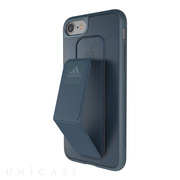 【iPhone8/7/6s/6 ケース】Grip Case (Mystery Blue)