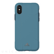 【iPhoneXS/X ケース】Solo Case (Core Blue)