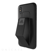 【iPhoneXS/X ケース】Grip Case (Black...