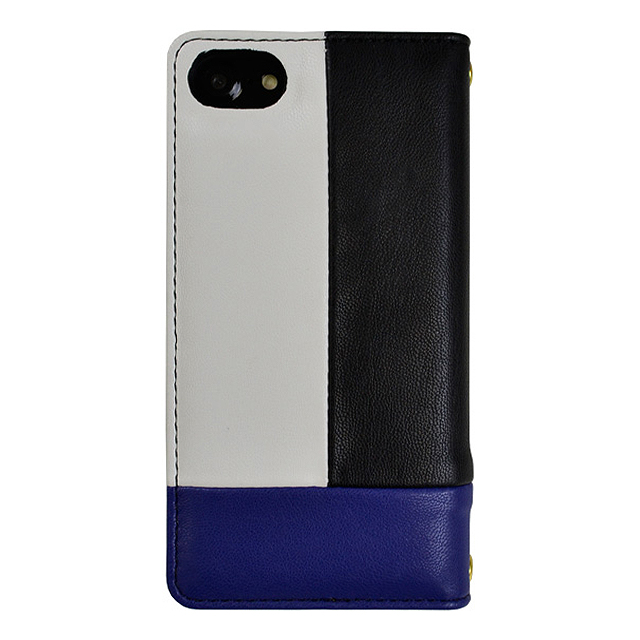 【iPhone8/7/6s/6 ケース】SLY  COLOR BROCKING (BLUE)サブ画像